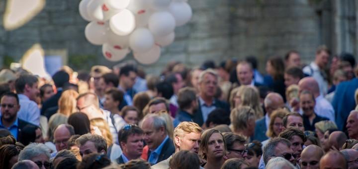 Sommarkrönikan almedalen socialdemokraterna flickr